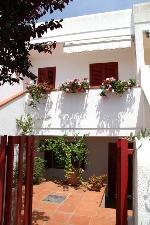 Appartamenti a Torre Vado. Torre Vado affitto casa vacanza con vista mare