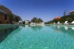 Morgana Attic, Villa con piscina a Casarano