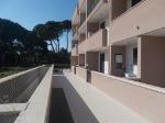 Appartamenti a Gallipoli in Puglia. Appartamento Orchidea di nuova costruzione a Lido San Giovanni