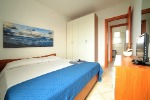 Appartamenti a Torre Mozza in Italia. Bilocali 2 posti con balcone nel residence Riva Mare