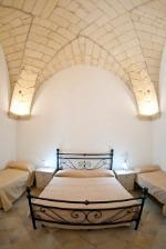 Appartamenti a Giurdignano in Puglia. Palazzo Gabrieli - Ampio appartamento storico