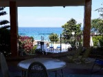Bed & breakfast a Torre dell'Orso in Italia. Camera appena ristrutturata vista mare
