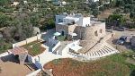 Torre Pali affitto appartamenti in villa vista mare con ampio giardino  - Visualizza foto e altri dettagli.