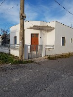 Casa indipendente sul mar Ionio