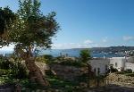 Villette a Castro in Puglia. Villa Giulia con splendido terrazzo vista mare
