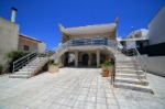 Appartamenti a Torre Vado in Puglia. Villetta con appartamenti adiacenti nella Baia di Torre Vado