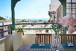 Appartamenti a Santa Maria di Leuca in Puglia. Attico vista mare in posizione centrale a Santa Maria di Leuca