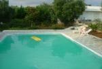 Villa con piscina a Torre San Giovanni - Visualizza foto e altri dettagli.