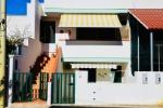 Appartamento GIBO' a 100 metri sabbia da 4 a 6 posti