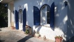 Villette a Porto Cesareo in Puglia. Appartamenti in villa a Porto Cesareo
