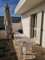 Appartamenti a Salve in Puglia. A Salve affitto grazioso Monolocale a pochi min dalla spiaggia