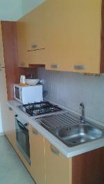 Appartamenti a Torre Vado in Puglia. Appartamento bilocale a 150 mt dal mare.