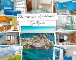 Appartamenti a Gallipoli in Puglia. Bluemarine Apartment
