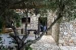 Villette a Marina Serra in Puglia. Villetta affacciata sul mare