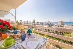 Appartamento a Lido San Giovanni con vista Mare e 6 posti letto - Visualizza foto e altri dettagli.