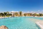 Vivi in totale SICUREZZA la tua vacanza a Tenuta Vigna Corallo a Otranto!