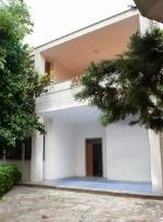 Appartamenti a Gallipoli in Puglia. Appartamenti in villa vacanza a Gallipoli