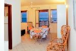 Appartamenti a Gallipoli in Puglia. Appartamento Lido san Giovanni Vista Mare
