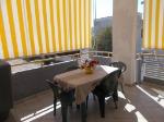 Appartamenti a Gallipoli in Puglia. Appartamento Eucalipti  con balcone attrezzato vicino alla spiaggia