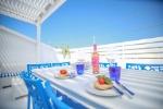 Corallo Blu Terrace - Appartamento al 1° Piano a 250 mt dal mare