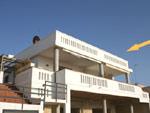 Appartamenti a San Gregorio in Puglia. appartamento con vista panoramica a 50 mt dal mare