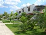 Appartamenti a San Foca in Puglia. Appartamento a piano terra  in un grazioso complesso a 150 metri dal mare