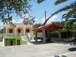Appartamenti a Gallipoli in Puglia. 4 appartamenti indipendenti in villa immersa nel verde a Gallipoli