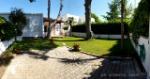 confortevole villetta con giardino a riva di ugento