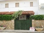 Appartamenti a Lido Marini in Puglia. Casa vacanza appartamento a 100m dal mar Jonio in Salento, Puglia, tra Gallipoli e Leuca