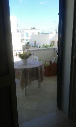 Appartamenti a Torre San Giovanni. Si affitta appartamento a Torre San Giovanni a 100 mt dal mare