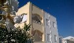 Residence a Pescoluse in Puglia. Residence panoramico a Pescoluse