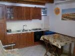 Appartamenti a Cannole in Italia. Caratteristica soluzione abitativa con possibilità di servizio b&b