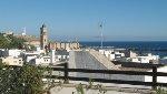 Appartamenti a Santa Maria di Leuca in Puglia. Attico bilocale a Santa Maria di Leuca a 300 mt dal mare circa