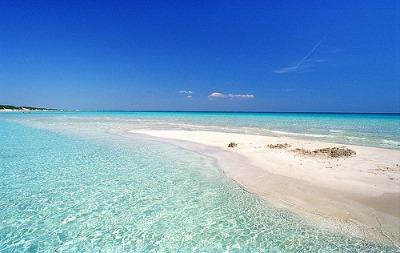 Le Maldive del Salento…un angolo esotico dietro casa