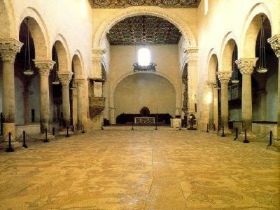 Il fascino senza tempo della Cattedrale di Otranto