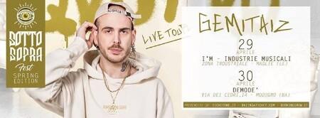 sabato 29 aprile 2017  - Eventi in DiscotecaMaglie