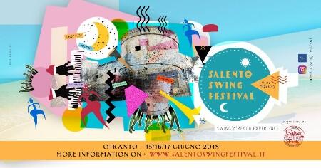 da venerdì 15 giugno a domenica 17 giugno 2018  - Otranto