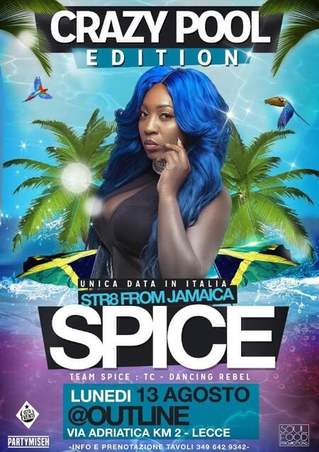 lunedì 13 agosto 2018  - Eventi in DiscotecaLecce