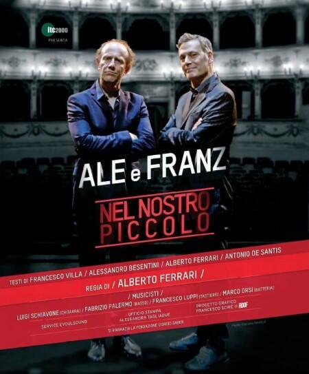 martedì 5 febbraio 2019  - TeatroLecce