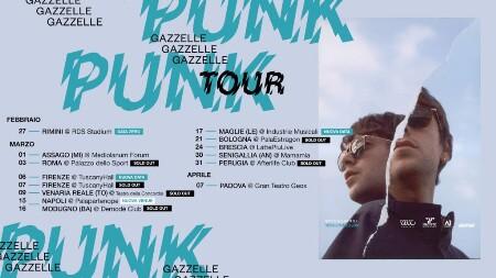 domenica 17 marzo 2019  - Artisti in Tour nel SalentoMaglie