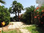 Torre Mozza: Comodo trilocale posto nella marina di Torre Mozza a pochi passi dalla spiaggia di sabbia