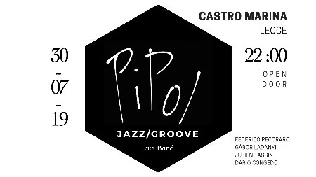 Pipol Jazz/Groove