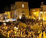 Sagre a 21,4 km da Lecce