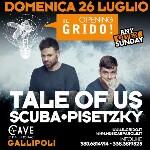 Eventi in Discoteca a Gallipoli