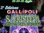 Sagre a Gallipoli