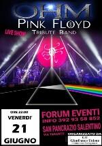 Musica Live a 25,1 km da Monteroni Di Lecce