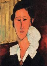 Inaugurazione mostra - 1920-2020 Modigliani. L'artista italiano