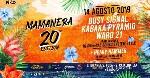 Eventi in Discoteca a San Foca